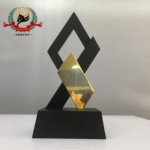 Manufacturers Custom Wooden Souvenirs Plaque Trophy