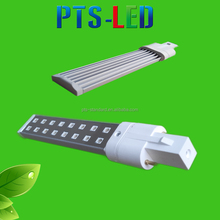 Quicker curing LED UV replacement G23 9W LED lamp for nail