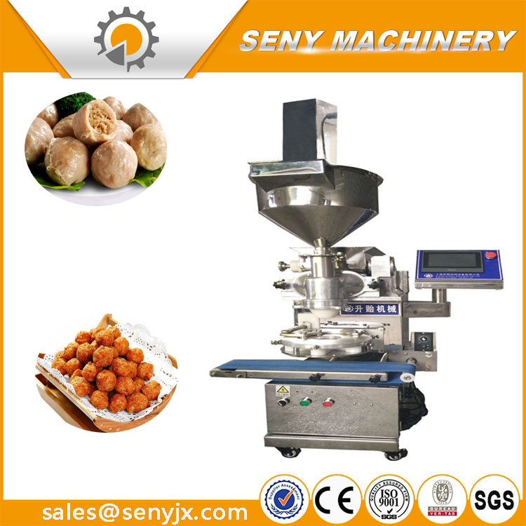 Super quality hot-sale used meatball forming machine