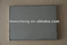 1200x2400x9mm Drywall /plasterboard/wallboard/gypsum board panel