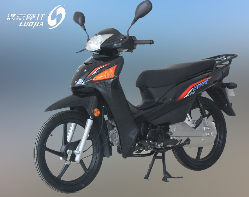 LJ110-18 new model motorcycles with good performance and appearance