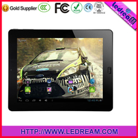 Alibaba China new 3g android tablet MTK6589 quad core 8 inch tablet pc