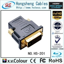 HDMI to HDMI Adapter male/female CCTV accessories connector