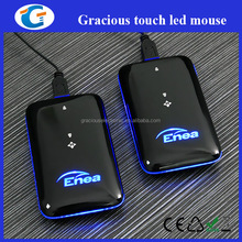 Promotional cheap custom pc mouse led optical mouse