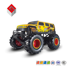 ZINGO 9118 monster truck 1:6 rc hummer remote control car