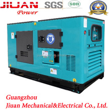 2017 30kva good quality electric power silent generator Diesel Generating Set genset 28kva kubota diesel generator