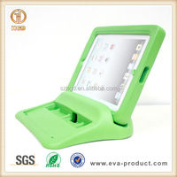 Best quality eva foam arabic keyboard case for ipad