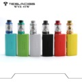 Newest Teslacigs wye 85w vape mod with light-weight design