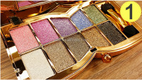 free shipping Makeup eyeshadow palette mineral eyeshdow hot sale baked eyeshadow