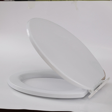 Wholesale high quality O shape toilet seat cover
