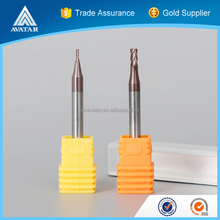 brick wall or tooth cutting tools for vhf milling machine