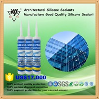Manufacture Good Quality Architectural Silicone Sealants