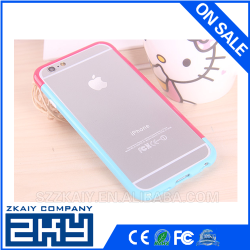 DIY Handmade Plastic Cell Phone Cases For Iphone 6
