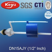 "1/2"" float valve for toilet accessory"