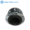 ANSI Flange coupling applications Rubber Flexible Pipe Connector