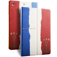 Creative High-end OEM Logo Tablet Case Cover Stand For xiaomi ipad case