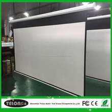Good price of rear back projection screen with matte white