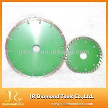 Chinese diamond tools marble gang saw cutting blades