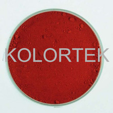 Natural red oxide pigment, cosmetic powder manufacturer