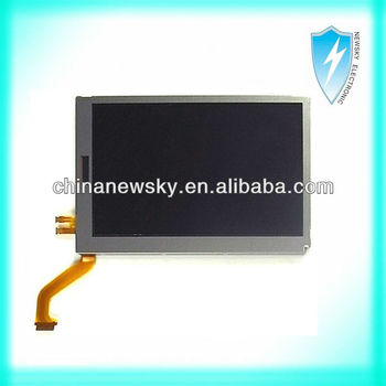 For nintendo 3ds Top Lcd wholesale