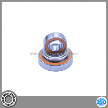 Fishing reel bearings SMR147C-2OS #7 LD 7x14x5mm