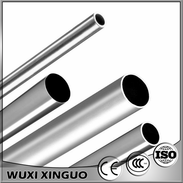 Stainless Steel Seamless Pipe price 309s