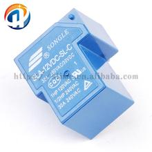 SLA-12VDC-SL-C DC 12V Coil SPDT 6 Pin PCB General Purpose Power Relay