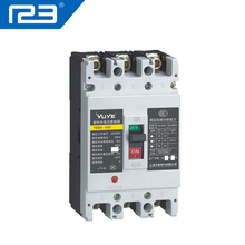 YEM1 series Moulded Case Circuit Breaker 1000V 1500V 125A 250A 400A 630A 800A 1250A DC MCCB