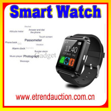 vibrating Bluetooth Smart Watch For phone And Android Touch Screen Wrist Watch Phone alibaba in russian