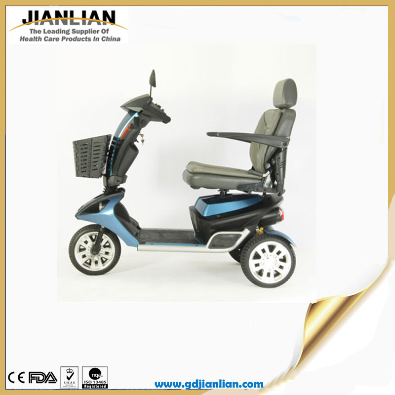 Jl3 Wheel Electric Scooter For Elderly Disabled Jl222 Buy Elderly 3 Wheel Electric Scooter 3