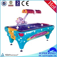 Elephant Hockey coin operated air hockey game machines