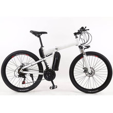 mid drive 48V 1000W full suspension electric mountain bike oem electric bike new electric cycles