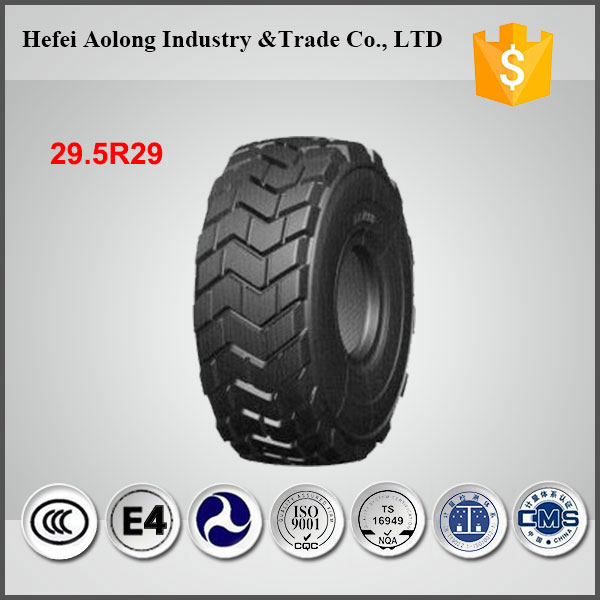 29.5R29, China Well-know Brand Advance Radial Giant OTR Tyre