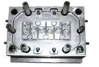 Custom Injection plastic Mould& Injection plastic Mold Rubber shoes mould custom made plastic car battery mould