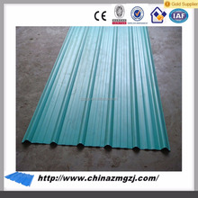 trapezoid metal roof sheet