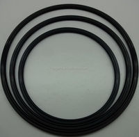 Good Quality NBR/Buna Quad-Ring for sealing