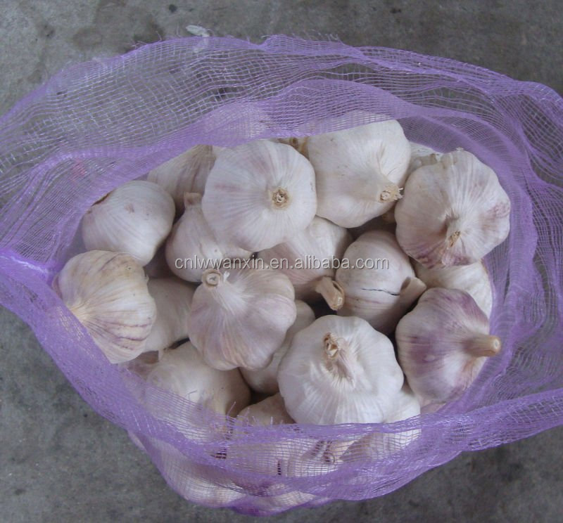 garlic for chinese new crop 4.5cm--6.0cm