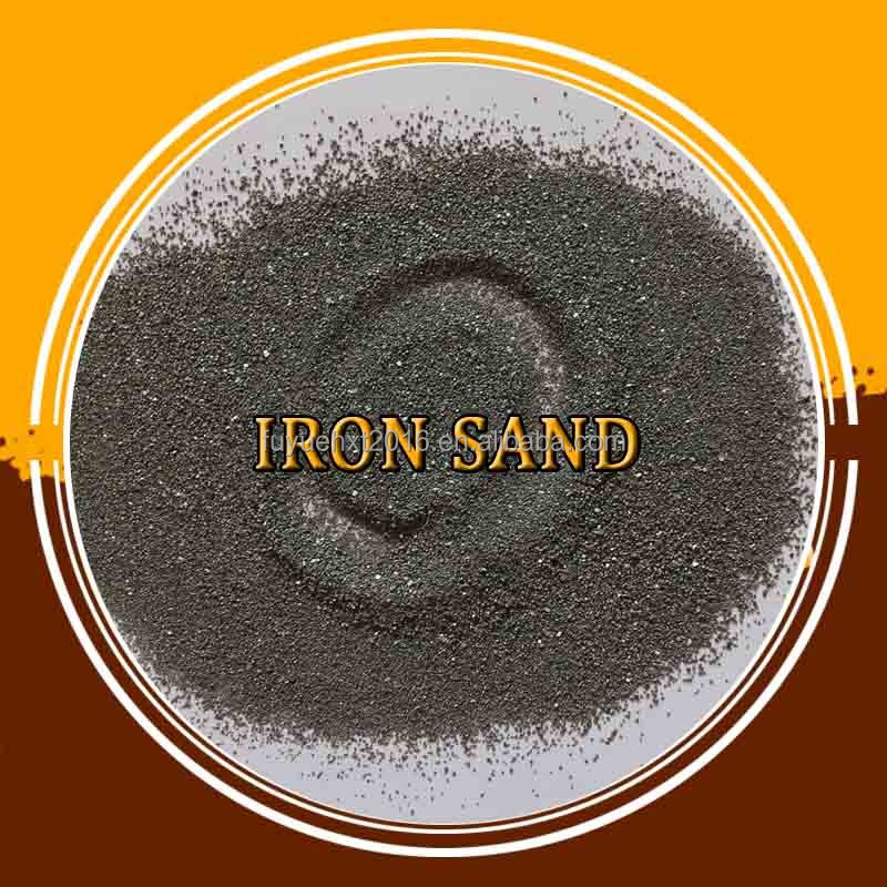 High Iron Content Magnetite Ore Prices/Magnetite Powder/Magnetite For Sale