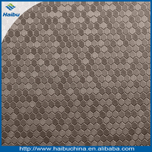 PVC upholstery leather top quality low price