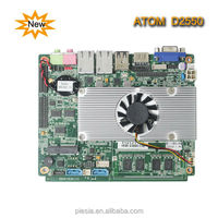 Intel 1.86ghz Motherboard Low comsumption 10w Atom Motherboard