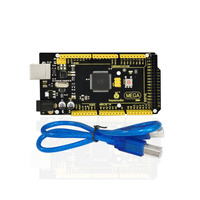 KEYESTUDIO ATmega2560-16AU Mega2560 REV3 Mega 2560 R3 compatible with Arduino