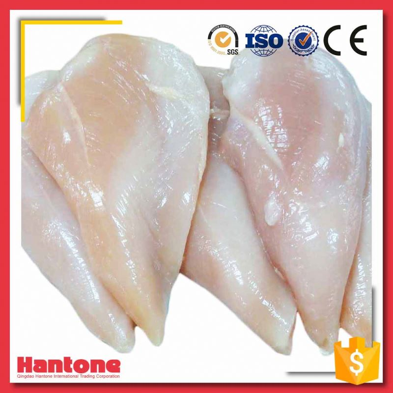 Frozen Fresh Chicken Breast Meat