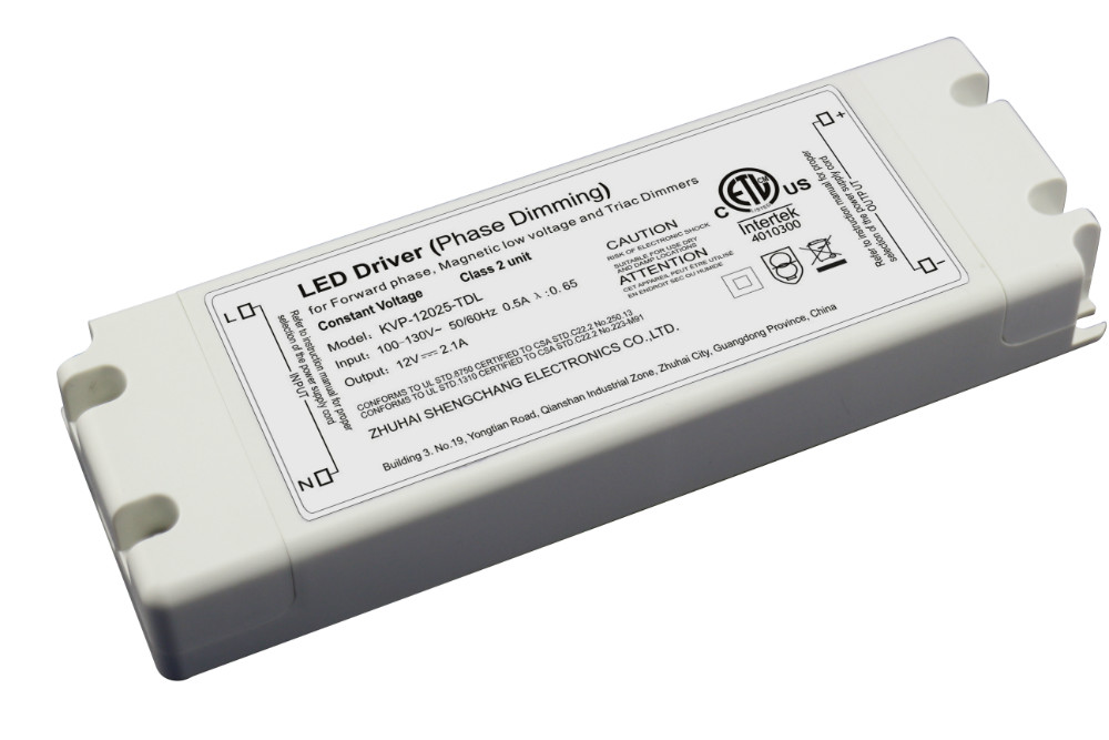 SC LED driver triac pwm dimmable led strip driver