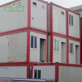 Best sale sandwich panel office mobile container building house