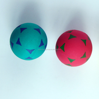 Promotional Printed High Bouncing Ball