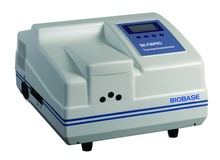 Two operation modes fluorescence intensity and luminous intensity BK-F96PRO Fluorescence Spectrophotometer