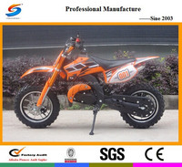 DB008 2014 Hot Sell Mini Dirt Bike with CE for kids