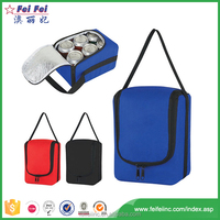 China high quality baby bottle warmer bag