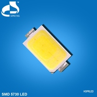 High lumen low decay 5730smd indoor dimmable led ceiling lite