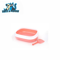 Candy Color Cat Litter Waste With Scoop For Cat Wholesale